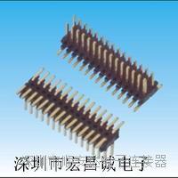 直排針排針排針 直排針排針排針 直排針排針排針1.0,1.27,2.0,2.54mm.