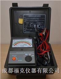 高压电动兆欧表 3121