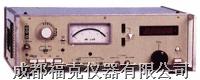 选频电平表 JH5014