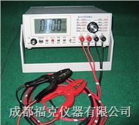 成盤電纜直流小電阻測試儀 TAOUPC57