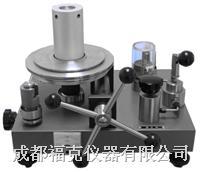 新规程活塞式压力计 TY0.6/TY6/TY25/TY60/TY100