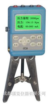 手持式数字压力校验仪 HDP12000D