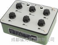 直流電阻箱  ZX25A/ZX25A1