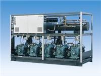 水冷冷凍機 KSW系列