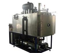 工業生產型真空冷凍干燥機