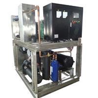 -120度工业低温处理箱