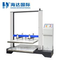 电脑式纸箱抗压试验机 HD-502-1000