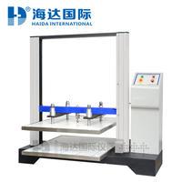 纸箱抗压试验机 HD-A502S-1200