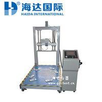 廣東佛山辦公椅靠背反復試驗機價格 HD-F734-1
