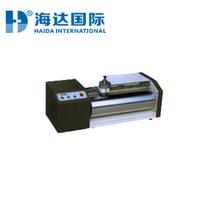 DIN磨耗试验机 HD-309 DIN
