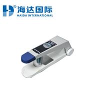皮革柔软度测试仪(数显) HD-P807
