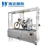 自行车刹车变速综合性能试验机