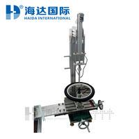 儿童自行车平衡轮、车轮静负荷试验机 HD-J238
