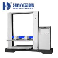 整箱抗壓測試儀 HD-A505S-1500