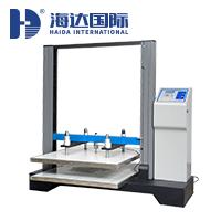 电子式纸箱抗压试验机 HD-A502S-1500