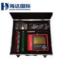 混凝土电阻率测量仪 HD-L843-3
