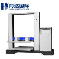 計算機伺服紙箱抗壓試驗機  HD-A505S-1500