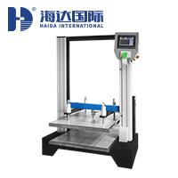 伺服式纸箱抗压试验机 HD-A501-600