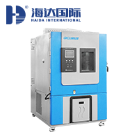 大型烤漆恒温恒湿试验箱 HD-E702-800K20