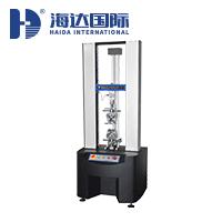 东莞海达电脑伺服式万能包装材料拉力试验机 HD-B615A-S