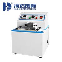 油墨印刷脫色試驗機 HD-A507