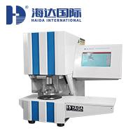 佛山纸板耐破度测定机 HD-A504-B