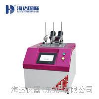 热变形维卡软化点温度测定仪 HD-R801-2