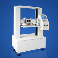 紙箱堆碼抗壓試驗機 ZB-KY10