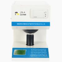白度色度檢測儀 ZB-A