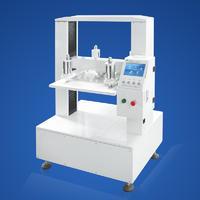 微電腦測控抗壓強度試驗儀 ZB-KY系列