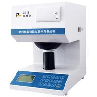 粉體白度測定儀 ZB-B