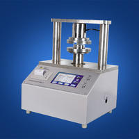 電子壓縮強度測試儀 ZB-HY3000
