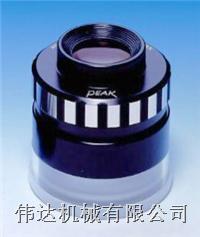 日本(必佳牌)PEAK ANASTIGMAT LUPE 7X 放大镜 1990-7X