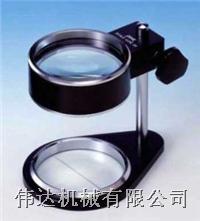 日本(必佳牌)PEAK SCALE LUPE 3X 放大镜 2052