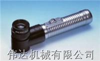 日本(必佳牌)PEAK SCALE LUPE 7X 放大镜 1998-7X
