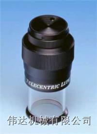 日本(必佳牌)PEAK TELECENTRIC LUPE 7X 放大镜 1999-7X