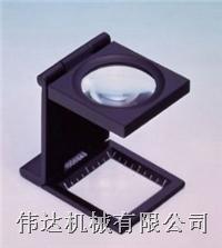 日本(必佳牌)PEAK 3407 SA3 放大镜 3407 SA3