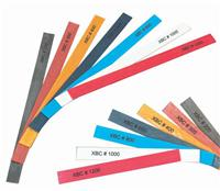正宗日本锐必克XEBEC  #1200 红色纤维油石 A-R-1010M  #1200 红色纤维油石