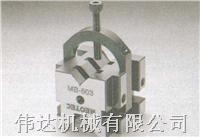 日本NEOTEC MB-503精密平口钳 MB-503