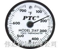 美国PTC表面温度计 312C