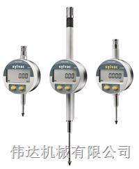 SYLVAC S_Dial S229数显千分表150mm0.001mm 905.1681