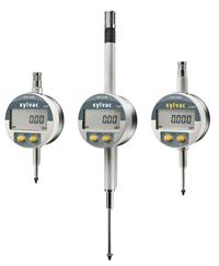 SYLVAC S_Dial S229数显千分表50mm 0.001mm 905.1621