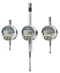 SYLVAC S_Dial S229 数显千分表12.5mm 0.001mm保护型 905.1305