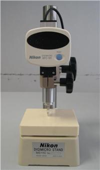 日本NIKON(尼康)电子高度计MF-501 MF-501