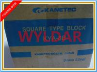 日本制KANETEC(强力牌)双槽方型磁性座KYA-8B KYA-8B双槽方型磁性座
