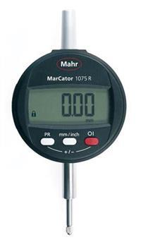 数显指示表 1075 R MAHR 1075 R
