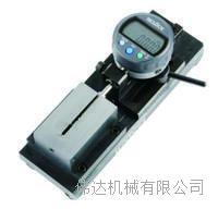 日本TECLCOK得乐 数显比较测量仪FM FM-55、FM-60