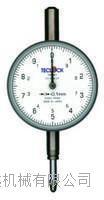 日本TECLCOK得乐 指示表0. 1mm TM-91、TM-91R、KM-92、KM-93
