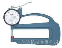 SM-114、SM-114LS、SM-114LW、SM-114P日本TECLCOK得樂 表盤式厚度表SM-114系列 SM-114、SM-114LS、SM-114LW、SM-114P