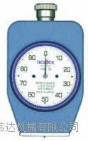 GS-702N、GS-702G、GS-709N、GS-709G、GS-709P、GSD-719K、GS日本TECLOCK得樂JIS K 7215標準型橡膠硬度 GS-702N、GS-702G、GS-709N、GS-709G、GS-709P、GSD-719K、G